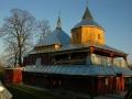 Wycieczka GÓRY UKRAINY - najstarsza cerkiew na Ukrainie w Starej Soli