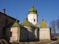 Wycieczka GÓRY UKRAINY - Klasztor św. Onufrego w Ławrowie