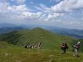 Wycieczka GÓRY UKRAINY - Karpaty Ukraińskie - Ostra Hora 1408 m