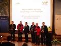 Nagrodzeni za promocję województwa: Andrzej Radwański, Marian Dzimira, Pavol Duris, Krzysztof Myszkowski i Jacek Grzegorzak.
