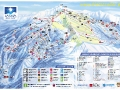 Ski Map CHOPOK 2024m
