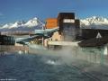 Narty na Słowacji CHOPOK 2024m - wyjazdy narciarskie z BP Bieszczader - wypoczynek w Aqua City Poprad