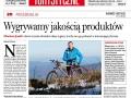 Gazeta WIADOMOŚCI TURYSTYCZNE o Mariusz Janik - założyciel Biura Podróży Bieszczader jako osobowość w turystyce.