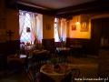 Wnętrze restauracji ORMIANKA we Lwowie.
