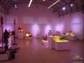 Wystawa i sklep z dziełami rodziny Borowskich - jednych z najlepszych na świecie artystów pracujących w szkle CDS Krosno.
