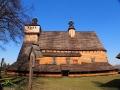 KOŚCIÓŁ W HACZOWIE - najstarszy i największy kościół gotycki w Europie!