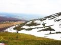 Powoli śnieg znika z gór i zaczną się wędrówki po górach z turystami.