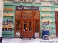 Restauracja POCZTA we Lwowie.