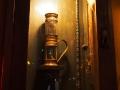 Lampa naftowa skonstruowana przez Ignacego Łukasiewicza i Jana Zeha.