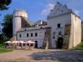 Zamek w Przemyślu to też siedziba najstarszego w Polsce amatorskiego teatru Fredreum!