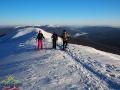 Do szczytu coraz coraz bliżej i w którą stronę tu patrzeć...