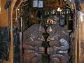 wycieczki BIESZCZADY - kultowy bar Siekierezada w Cisnej