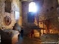 Narzędzia tortur w piwnicach zamku Spisski Hrad.