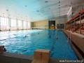AQUA CITY POPRAD - basen olimpiski długości 50m przy którym znajdują się sauny.