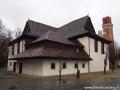 Drewniany kościół z 1717, zamek, ratusz, niezwykle malownicze kamienice i wiele innych zabytków w Keżmarku...