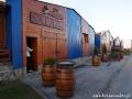 Jeden z kilku budynków Nestville, w którym odbywają się degustacje i składowanie znakomitej whisky!