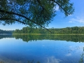 RAJSKIE - raj dla wędkarzy i szukających ciszy oraz spokoju w Bieszczadach