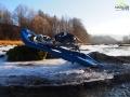 Rakieta TSL 438 na rzeką ;-)