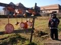 Wycieczki po Rumunii - sprzedaż przydrożna