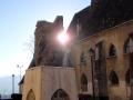 Wycieczki po Rumunii - pomnik Drakuli w Sighisoarze