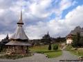 Wycieczki po Rumunii - malowane klasztory