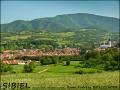 Położenie Sibiel - wycieczki po Rumunii