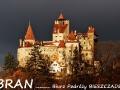 Zamek Drakuli w BRAN