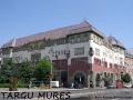 TARGU MURES pałac kultury