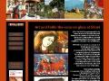 Muzeum Ikon i malowanie na szkle w SIBIEL - wycieczki Rumunia