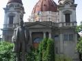 Cerkiew prawosławna w TARGU MURES