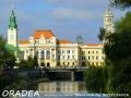 W centrum ORADEA - wycieczki po Rumunii