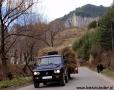 Wycieczka do Rumunii - nowoczesność wkracza w rolnictwo
