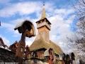 Wycieczka do Rumunii - klasztory