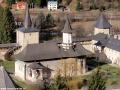 Wycieczka do Rumunii - malowane klasztory