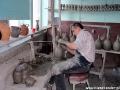 Wycieczka do Rumunii - warsztaty ceramiczne w Marginea