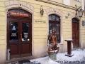 RURMAJSTER restauracja na rynku Lwowa pod numerem 35.