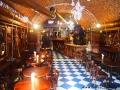 Wnętrze restauracji RURMAJSTER Lwów.