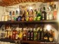 Rum w restauracji RURMAJSTER na rynku Lwowa.