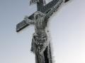 Jan Paweł II i BIESZCZADY - Ukrzyżowanie Chrystusa