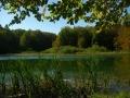 Jan Paweł II i BIESZCZADY - Jeziorka Duszatyńskie - często uczęszczany szlak i miejsce, gdzie 2-krotnie odprawiał mszę świętą