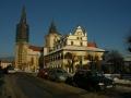 SŁOWACJA wycieczki - Levocza z kościołem św. Jakuba