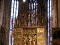 SŁOWACJA wycieczki - najwyższy w Europie gotycki ołtarz