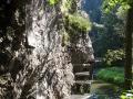 SŁOWACJA wycieczki - Słowacki Raj - przełom rzeki Hornad
