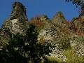 SŁOWACJA wycieczka - Sninski Kamień - skały pochodzenia wulkanicznego!
