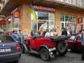 Lwów - miasto wspomnień i kontrastów