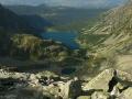 TATRY wycieczki - dolina 5 stawów