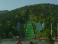 TATRY wycieczki - Wielka Krokiew w Zakopanem