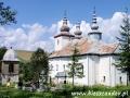 Cerkiew w Smolniku z 1806 r. - TRAPERSKA PRZYGODA