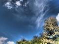 Pogoda podczas weekendu majowego w Bieszczadach!