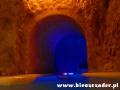 Grota zakochanych na basenach termalnych w Miszkolcu